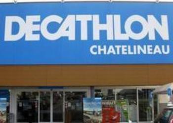 DACATHLON CHATELINEAU